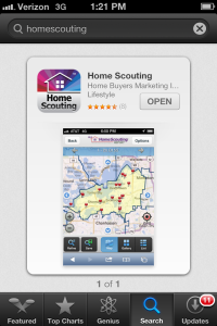 homescout