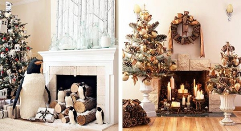 Indoor-Christmas-Decorations-Picture