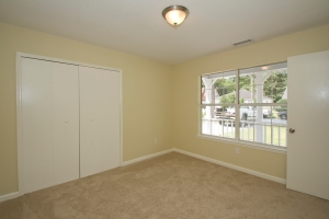 master bedroom, lower level