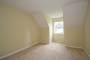 2nd bedroom, upstairs
