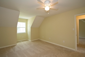 3rd bedroom, upstairs